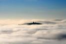 La nebbia alta (o nubi basse) di Novembre