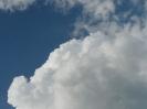 Nubi di montagna