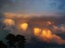 Le vari tipologie di nubi