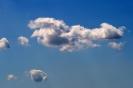 Vari tipi di nubi